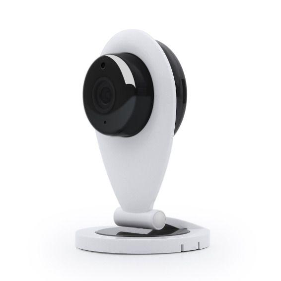 HiKam S6 Mini IP Kamera