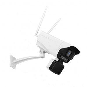 HiKam A7 Pro Überwachungskamera Aussen